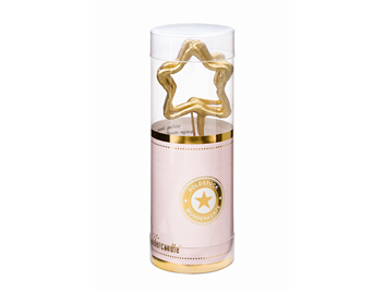 Stern gold Goldstück 247 Wondercandle® mini 4er Set