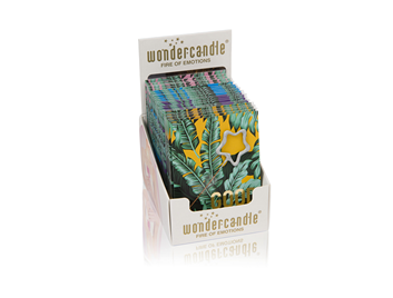 Jungle Mini Wondercard® Sortiment 24 Stück im Display