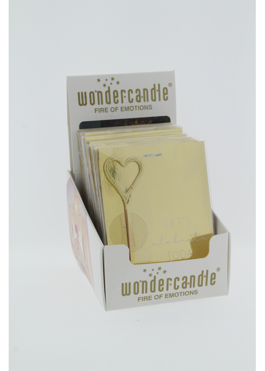 Golden Time Edition Mini Wondercard®