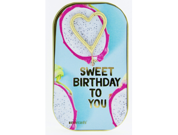 Sweet Birthday 469 Fruity Drachenfrucht  Wondercake®